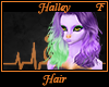 Halley Hair F