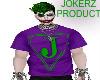 SUPER JOKERZ SHIRT