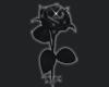 Rose Black Opacity