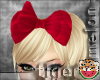 .tM. CuteBow Red