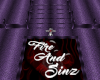 Fire n Sinz Club
