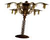MD Disgraced chandeliere