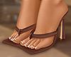 f. DRV Luxury Sandals