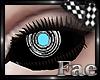 Spyra Left Eye