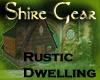 Rustic Dwelling