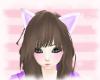 RY Kawaii Berry Fox Ears