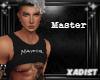 Pierced Tank - Master
