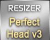 Head Resizer M / F