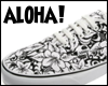 Aloha! Lace Sneakers