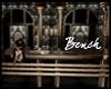 Hot Sensation Bench