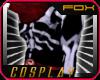 [F] Skullomania Cosplay