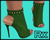 [Rx]GKnt Dress Booties