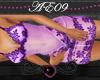 [AE09]Transp. purple