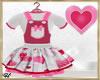 KID HEART DRESS