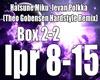 Ievan Polka Mix Box 2
