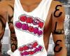 [Ele]CHOM CHOMP! Tank