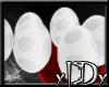 xIDx White Yoshi Eggs