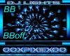 BlueBird dj light 4