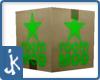 MOD rotating box