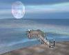 Koukounaries Sea Stage