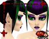 Lunae Elf Pixie Head