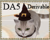 (A) Adopt A Witch Cat