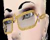 Gold&DiamondGlasses