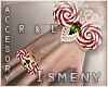 [Is] Miss Peppermint Wri