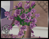 [CVT] Bohémien Flowers