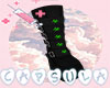 Boots Toxic