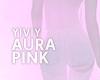 Aura Pink Fog