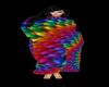 SM~Rainbow Blanket