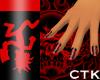 [CTK] Hatchetman Nails