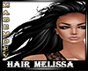 HAIR MELISSA BLACK