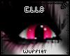 ::Wuff:: Jinx Eyes
