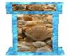 {BA69} Seashells podium