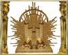 Divine Lion Throne