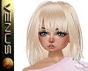 ~V~Kid Sofie Blonde