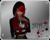 [BIR]Cap Henna *red