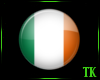 [TK] Irish Flag Button