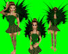 ~MR~Fairey Green Wings