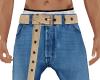 NV 605 Blue w/belt