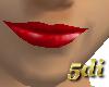 Lips Blood 4 hero head 4