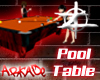 [Z]ArKade Pool Table