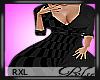 Blk Chkr Jumpsuit | RXL