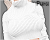 ✧ Crop Sweater W.