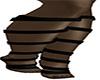 Dark Angel Leg Wraps
