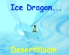 DB Ice Dragon