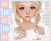  Elefania Blonde