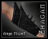[Z] Armorbracers tight